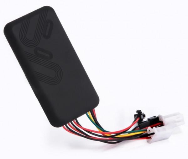Profi GPS Tracker GT06AB von Carmodule