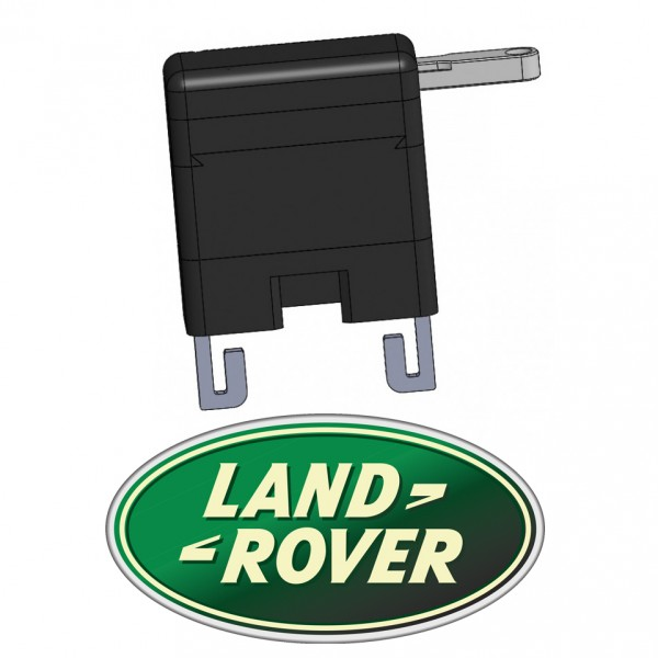 OBD-Saver für Land Rover