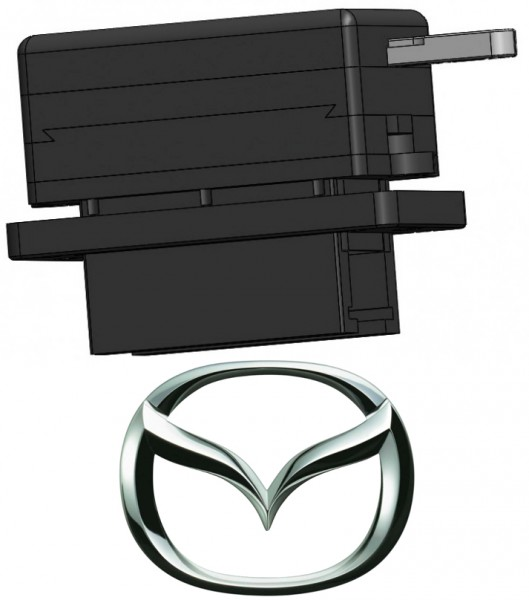 OBD-Saver für Mazda