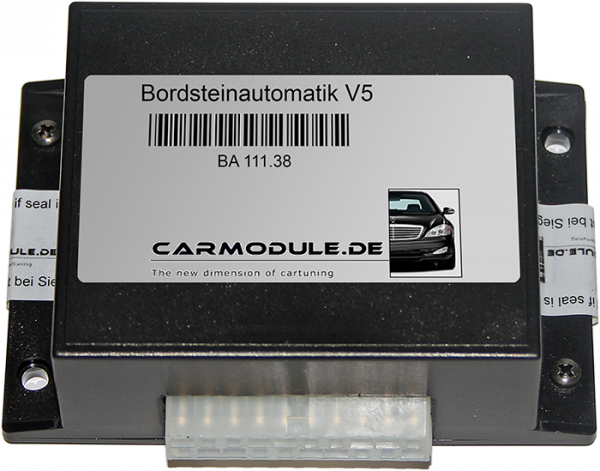 Bordsteinautomatik V6