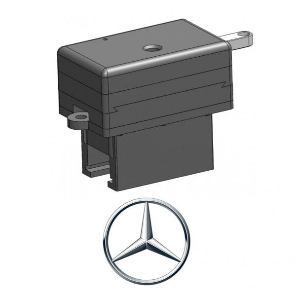 OBD-Saver für Mercedes Benz LKW