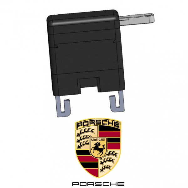 OBD-Saver für Porsche