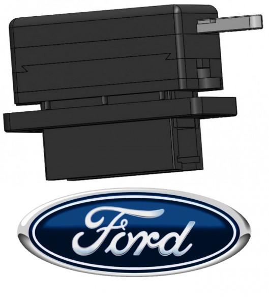 OBD-Saver für Ford