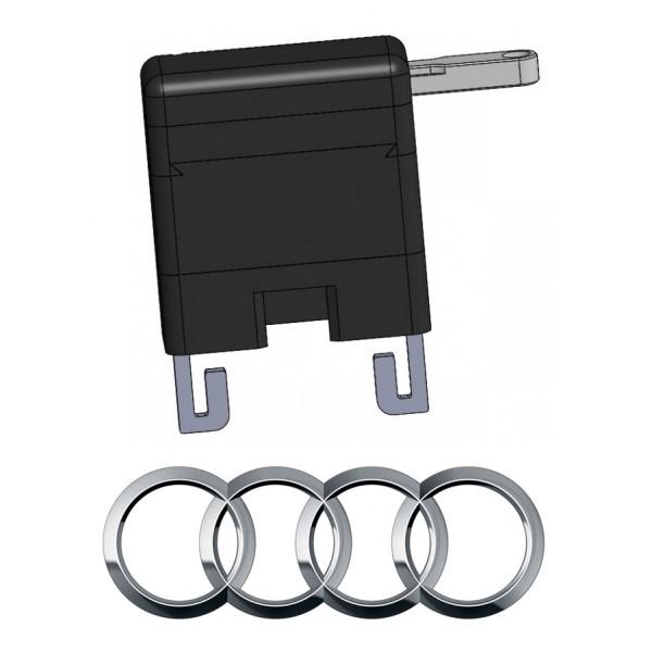 OBD-Saver für Audi