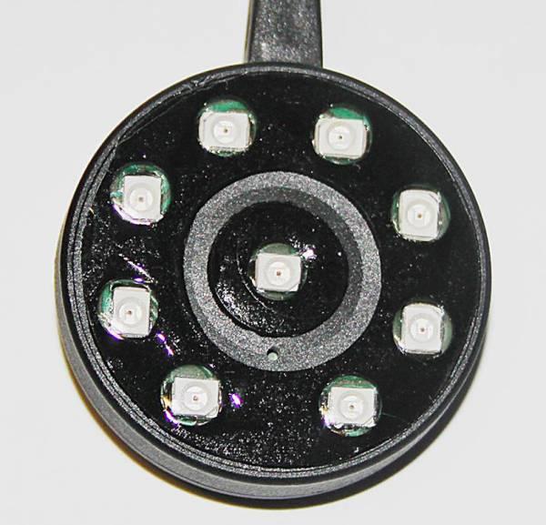 Ersatz Sensor für Regensensor