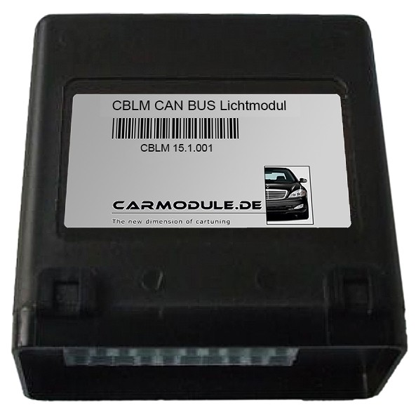 CBLM CAN BUS Lichtmodul Citroen